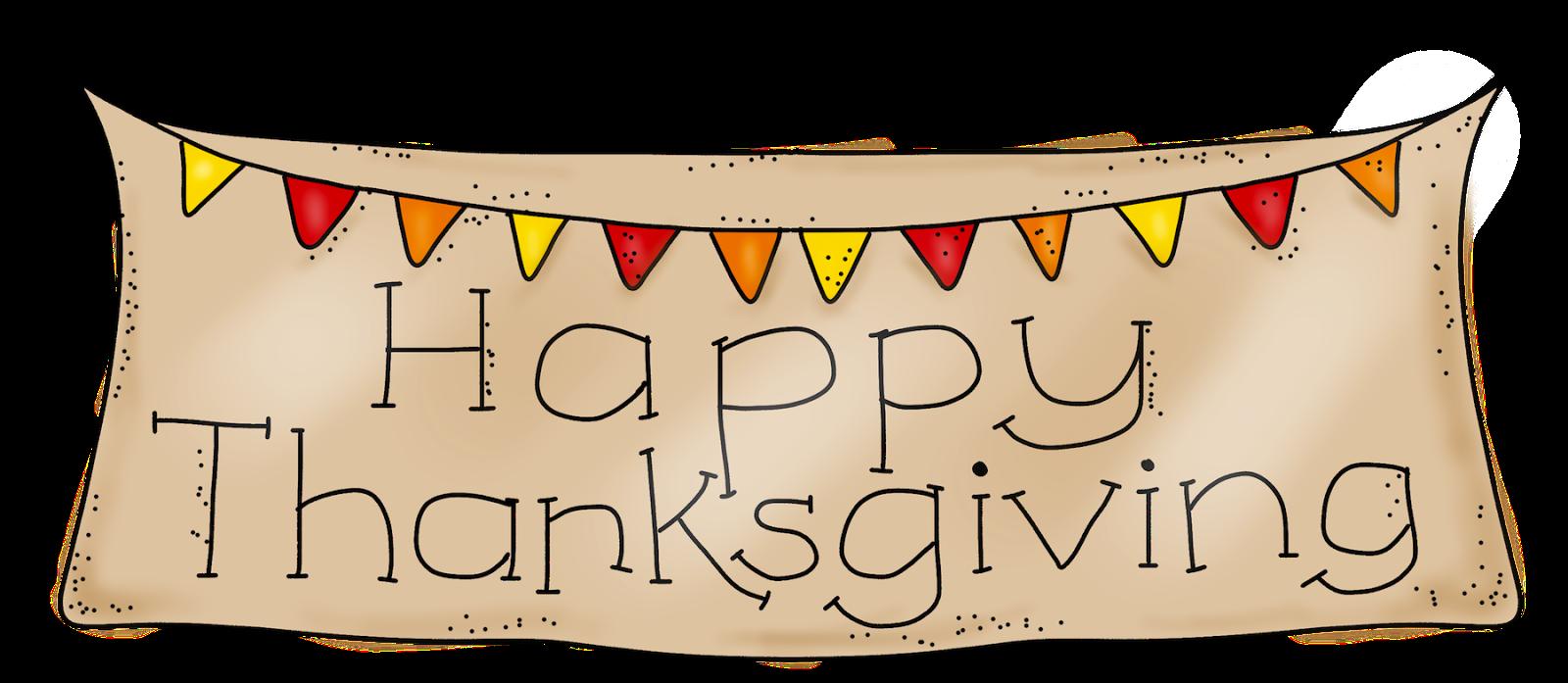 Happy Thanksgiving Clip Art Happy Thanksgiving Clipart