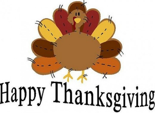 Happy Thanksgiving Pictures Clip Art