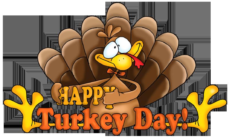 Happy thanksgiving turkey .-Happy thanksgiving turkey .-10