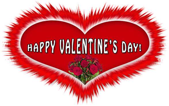 Happy Valentineu0026#39;s Day with roses-Happy Valentineu0026#39;s Day with roses-14