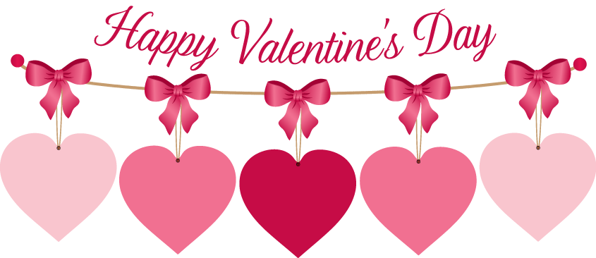 Happy Valentine S Day 2015 Clip Art Crafts Coloring Pages