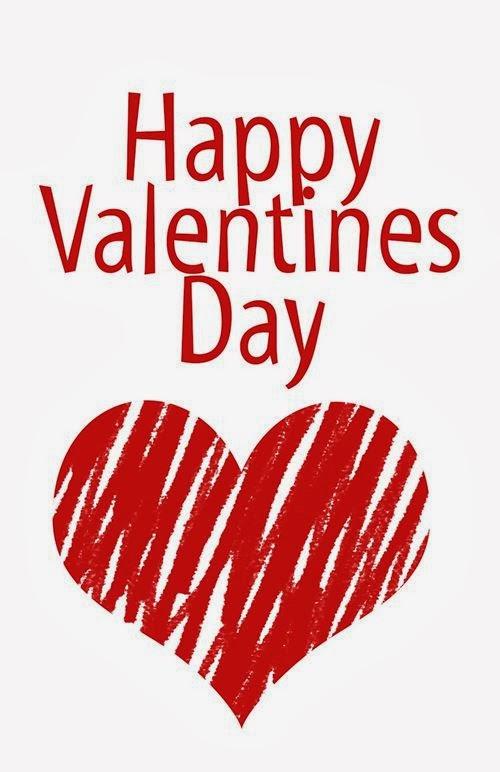 Happy valentines day banner c - Happy Valentines Day Clip Art