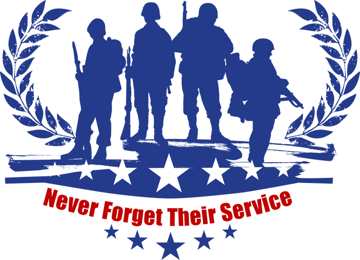 Happy Veterans Day Clipart 3 .