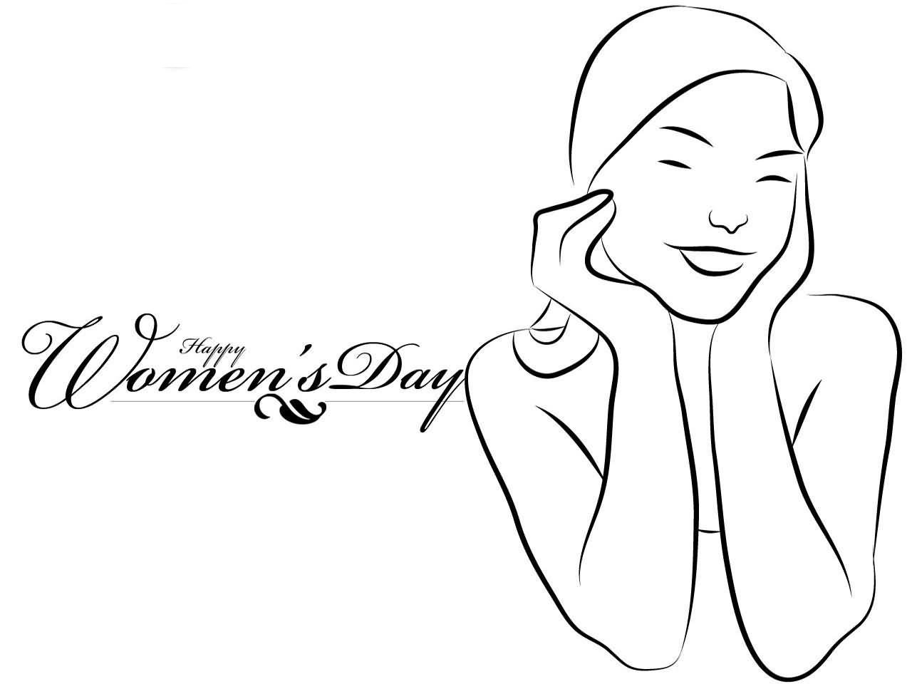 Happy Woman Day, .-Happy woman day, .-6