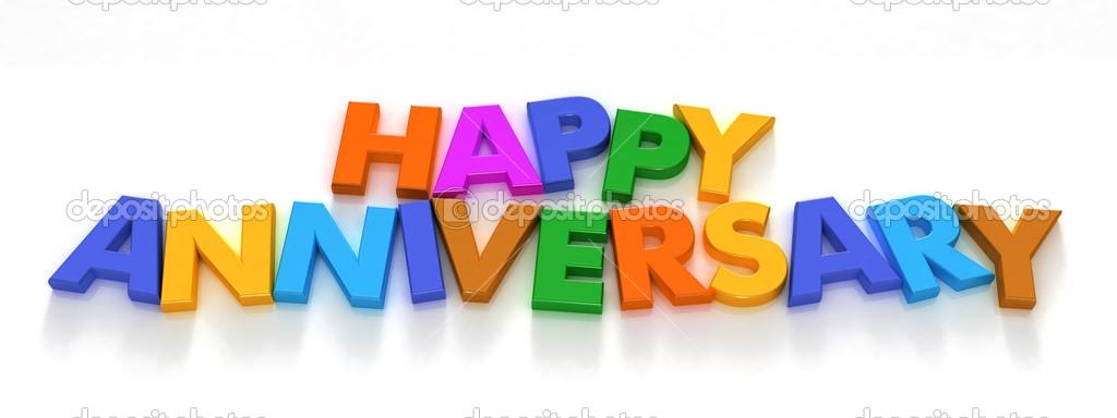 Happy work anniversary free clipart-Happy work anniversary free clipart-10