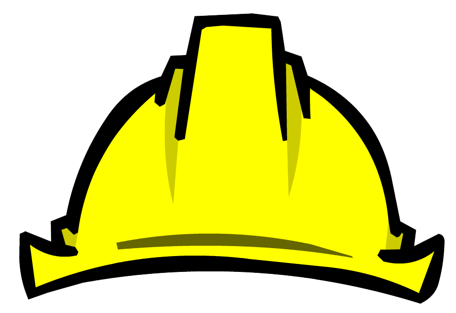 Hard Hat Club Penguin Wiki The Free Editable Encyclopedia