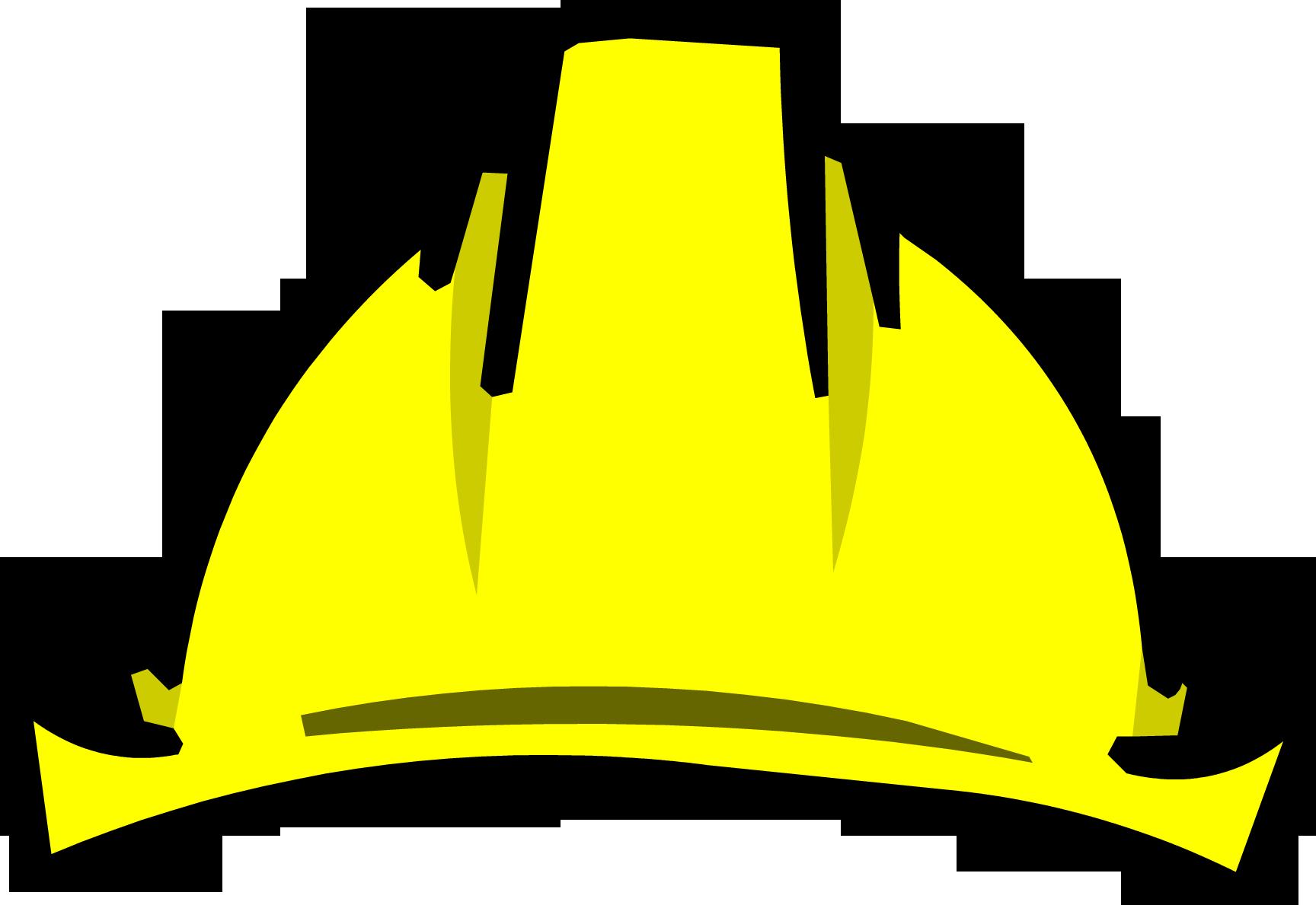 Hard Hat - Club Penguin Wiki - The free, editable encyclopedia