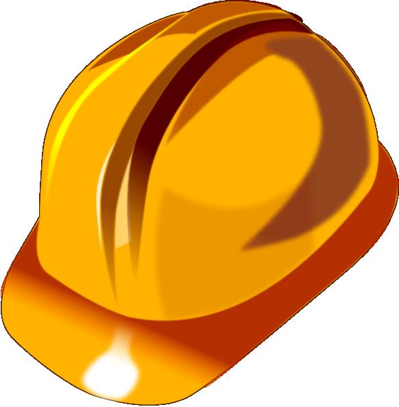 Hardhat Clip Art At Clker Com Vector Clip Art Online Royalty Free