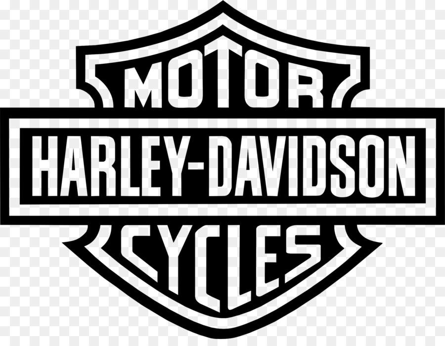 Harley-Davidson Motorcycle Logo Clip art - harley