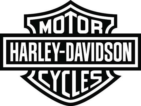 Harley Logo Clipart #1 - Harley Davidson Clipart