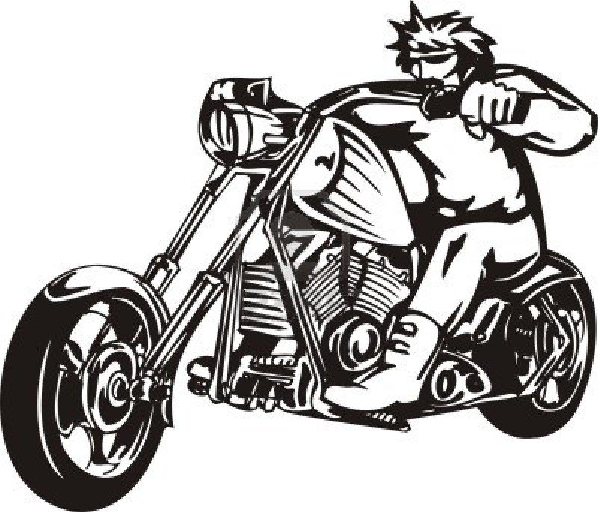Harley Davidson Motorcycle Clip Art Moto-Harley Davidson Motorcycle Clip Art Motorcycle-14