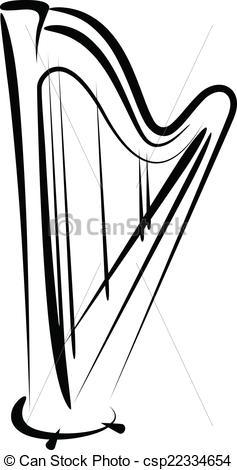harp - csp22334654