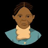 Harriet Tubman Clipart Clipart Best-Harriet Tubman Clipart Clipart Best-6