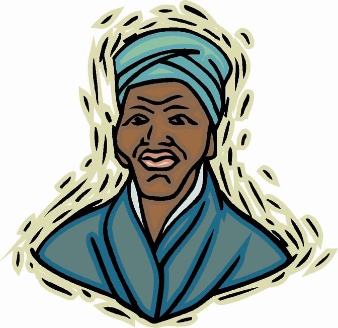 Harriet Tubman Clipart Clipart Best-Harriet Tubman Clipart Clipart Best-7