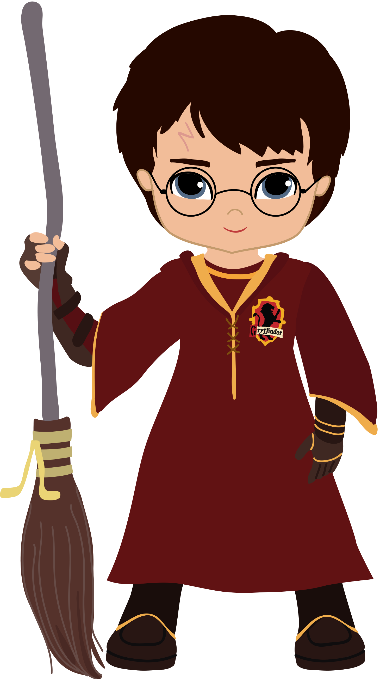 Harry Mais u0026middot; Harry MaisHarry Potter Clip ...