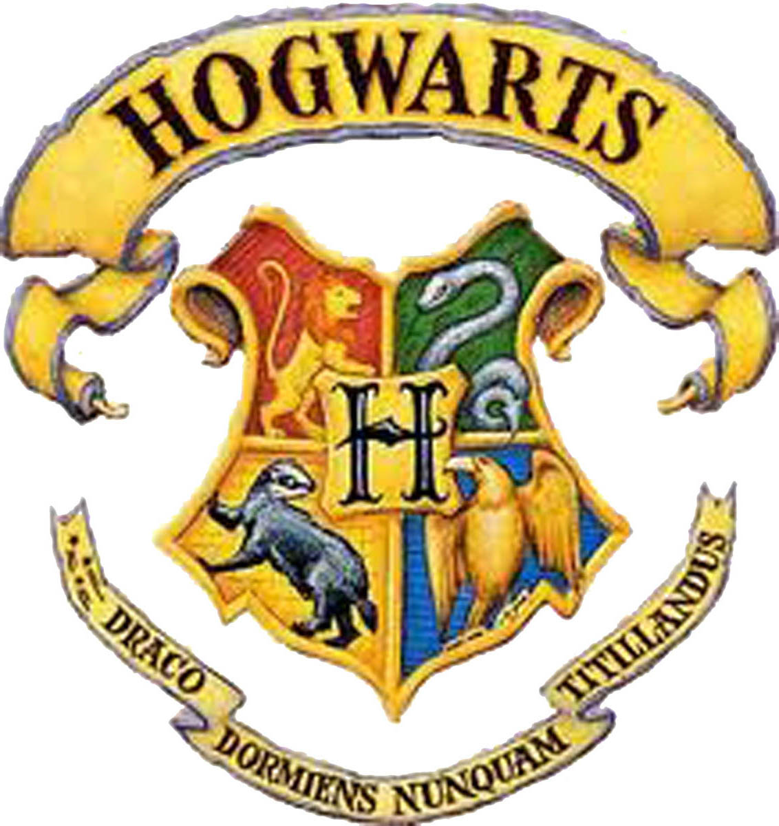 Harry Potter Clip Art