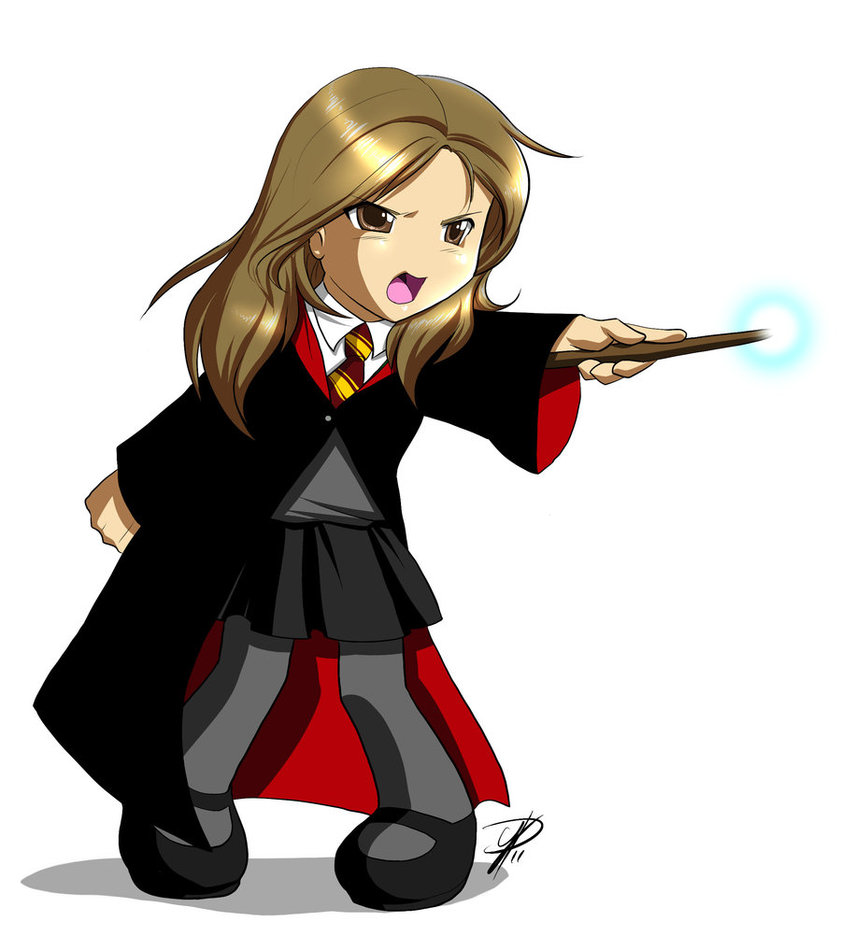 Harry Potter Clip Art - Harry Potter Clipart