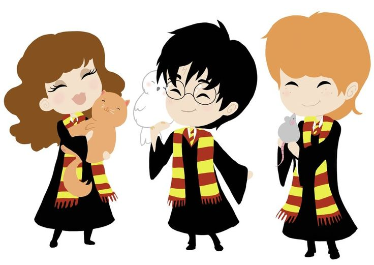 Harry potter free clipart cli - Harry Potter Clipart