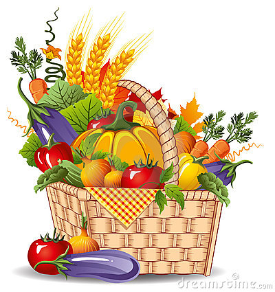 Harvest Free Clipart #1