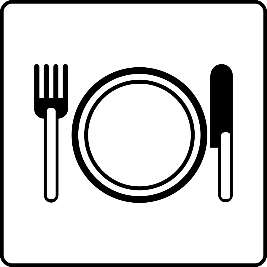 Has Restaurant Clipart-Has Restaurant Clipart-4