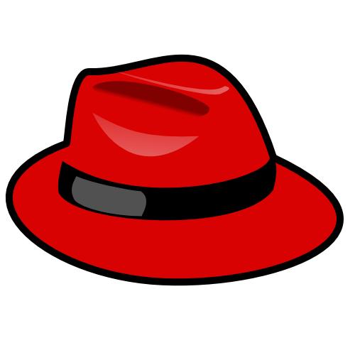 Hat clip art free clipart images 2