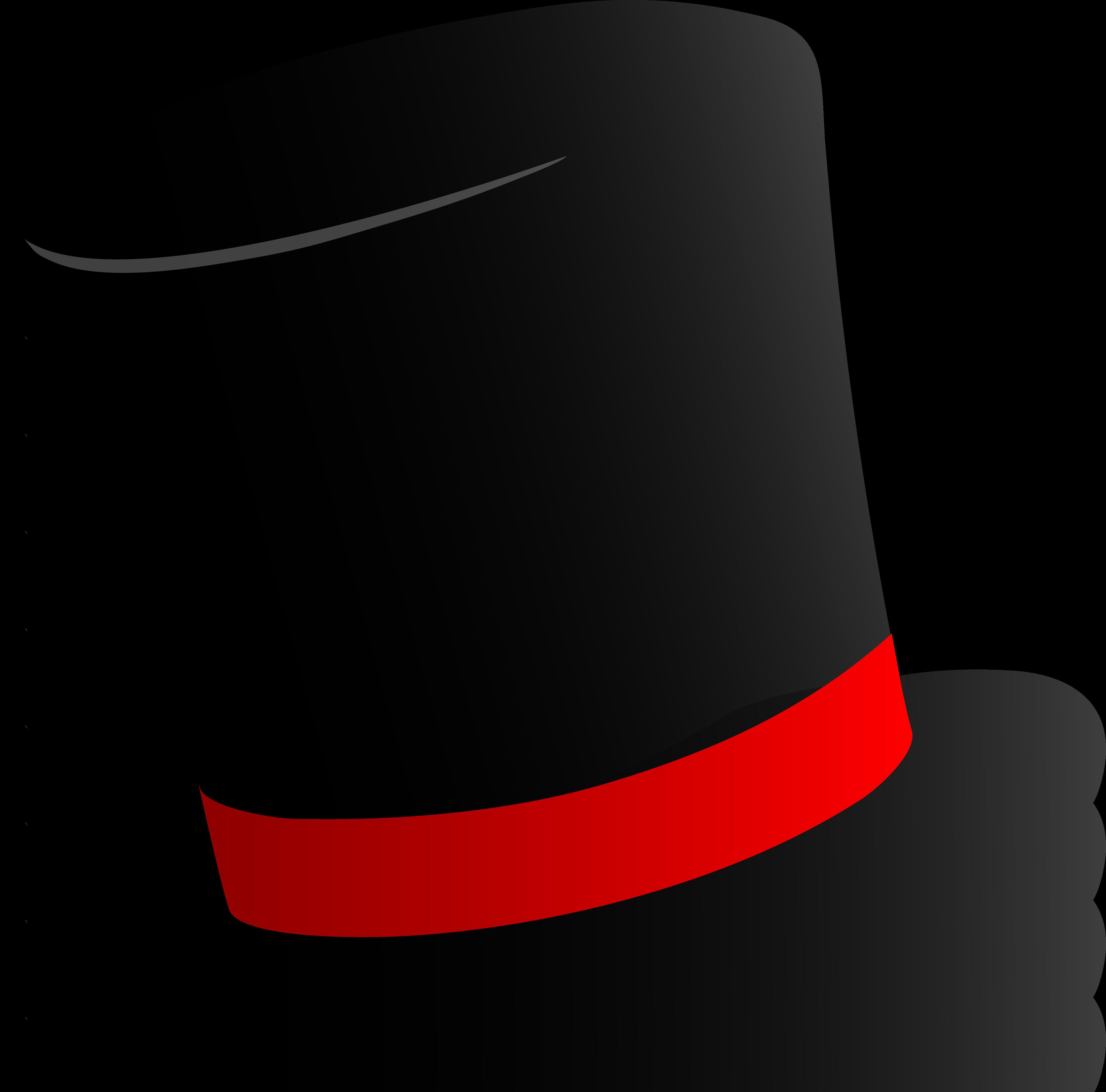 Hat Clipart-Clipartlook.com-3858