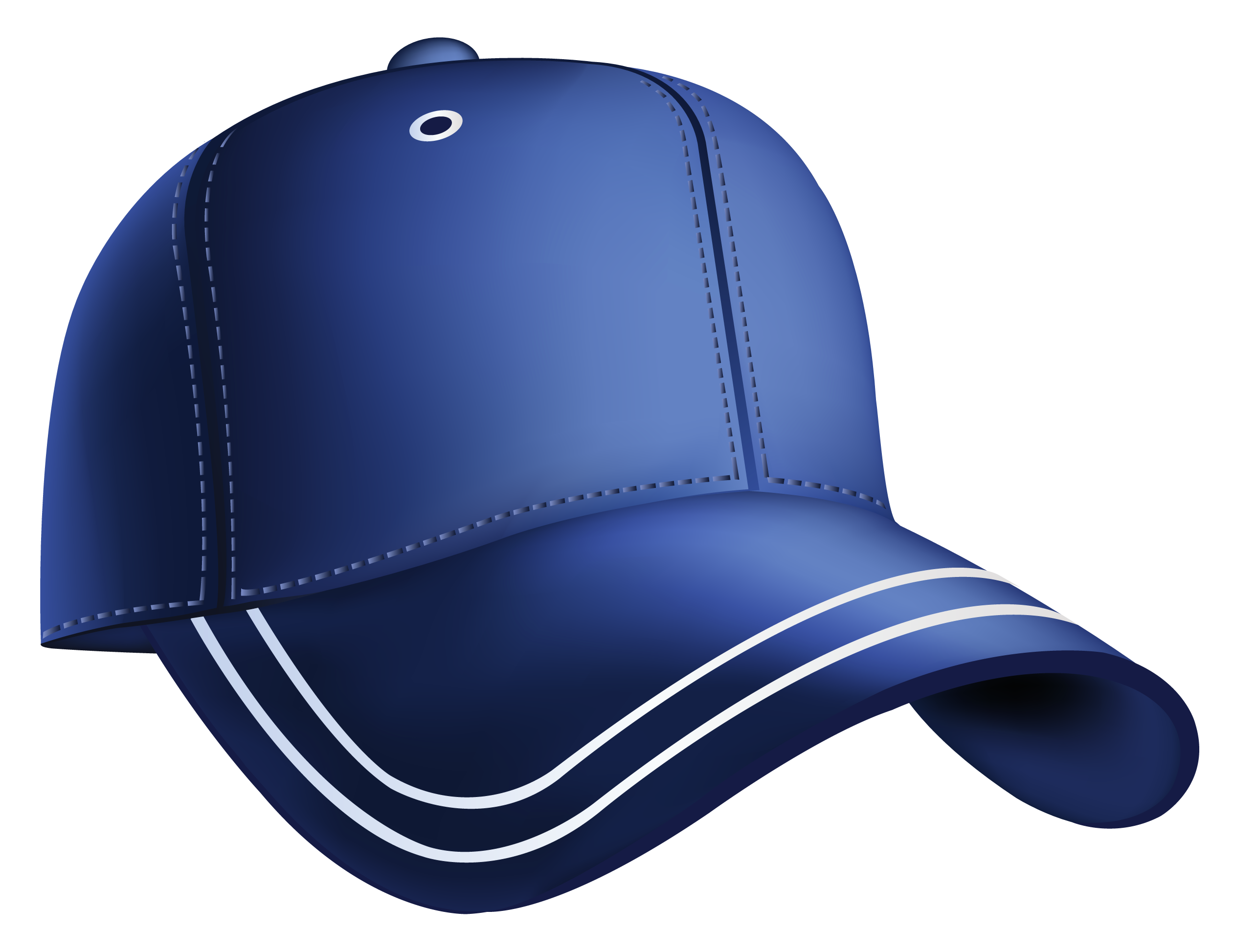 Hat Clipart - clipartall