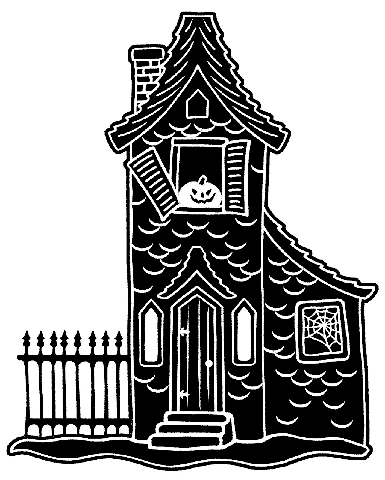 Haunted House Clipart Clipart Panda Free-Haunted House Clipart Clipart Panda Free Clipart Images-11