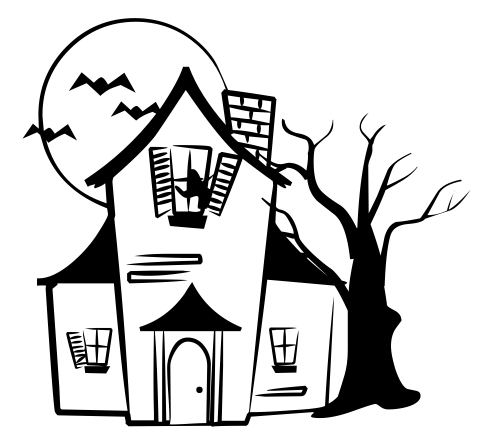 Haunted House Spooky-Haunted House Spooky-18