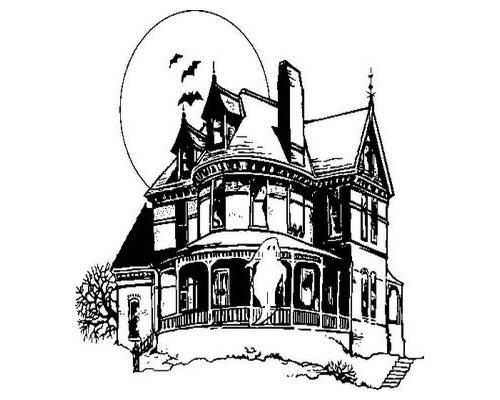 Haunted Houses-Haunted Houses-15