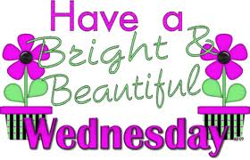... Have a bright u0026amp; beautiful We-... Have a bright u0026amp; beautiful Wednesday; happy wednesday clipart ...-4