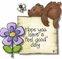 ... Have A Good Day U0026middot; Clip Ar-... Have A Good Day u0026middot; Clip Art My Style Bears Roar On Pinterest Tatty Teddy Bears And-15