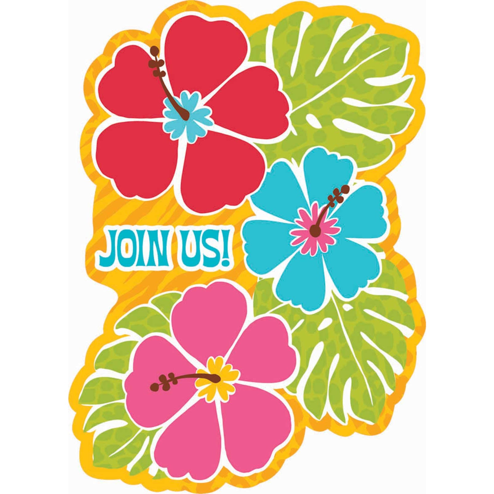 Hawaii luau clipart clipart kid 3-Hawaii luau clipart clipart kid 3-11
