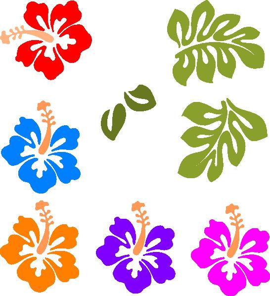 Hawaiian Clip Art-Hawaiian Clip Art-7