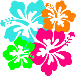 Hawaiian clipart free clipart images