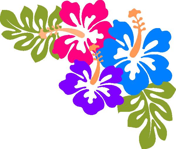 Hawaiian Luau Word Clipart Clipart Kid-Hawaiian luau word clipart clipart kid-8