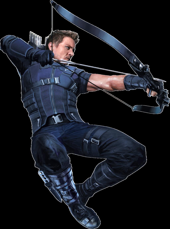 Hawkeye File PNG Image