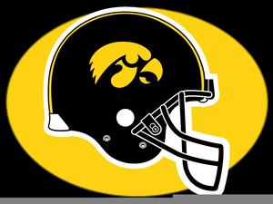 Hawkeye Helmet Clipart Image