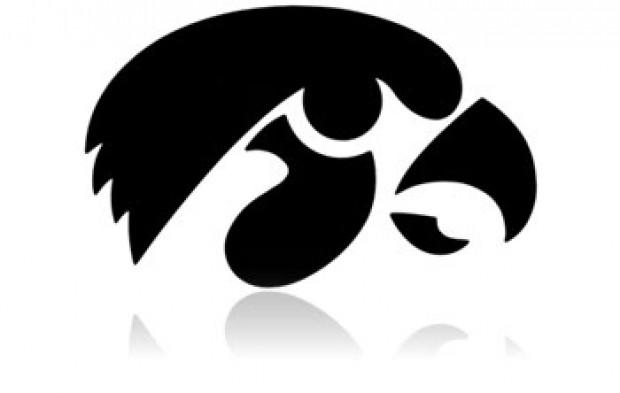 Hawkeye Logo Free Clipart #1