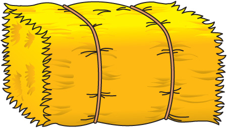 Hay Bail Toss Clipart Cliparthut Free Cl-Hay Bail Toss Clipart Cliparthut Free Clipart-7