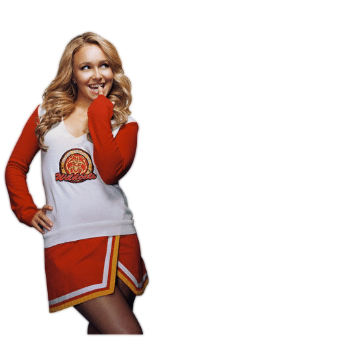 Hayden Panettiere PNG Photos