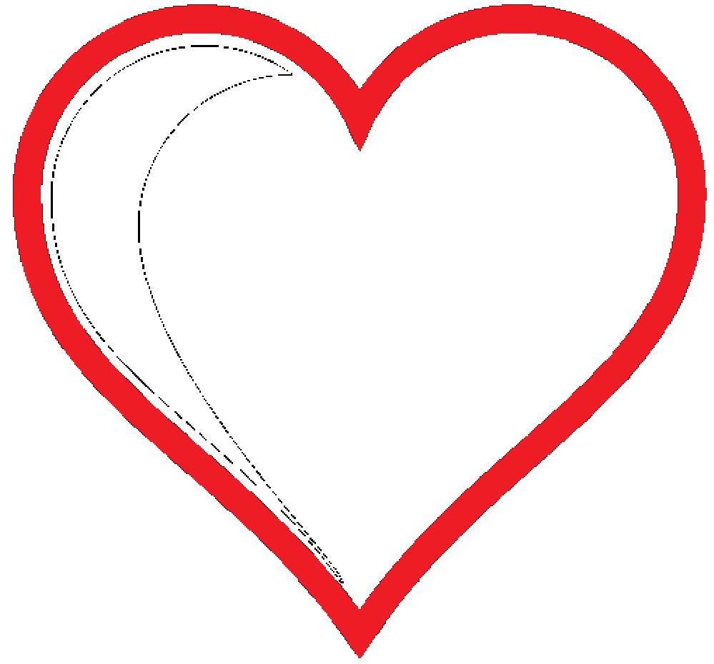 ... Hd clipart of love heart - ClipartFo-... Hd clipart of love heart - ClipartFox ...-13