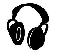 Headphones Clip Art-Headphones Clip Art-8