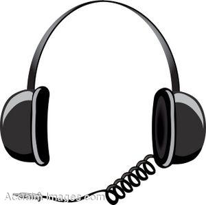 Headphones Clip Art-Headphones Clip Art-12