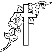 Headstone Clip Art Examples of crosses. Lincoln Memorial Clipart