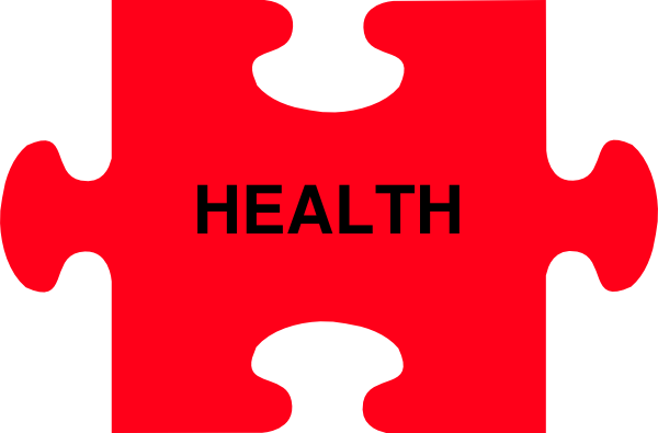 Health clipart images 4