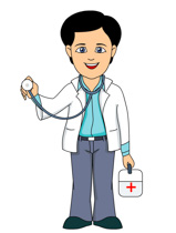 Health Doctor Clipart Size: 88 Kb-Health Doctor Clipart Size: 88 Kb-3