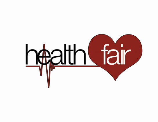 Health Fair Clip Art Pictures