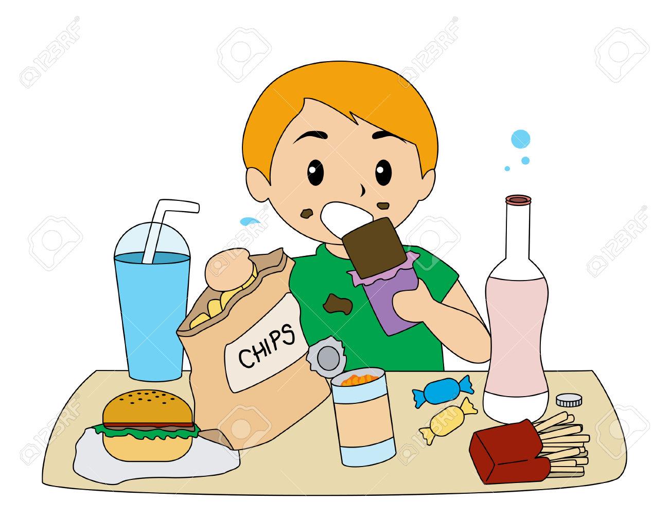 healthy food clipart-healthy food clipart-15