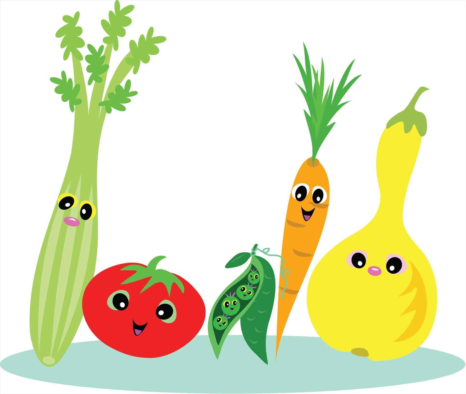 View healthy plate of food cl - Healthy Food Clipart